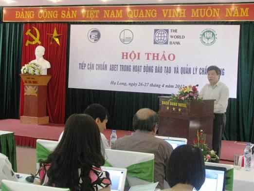 ABET là gì? Tìm hiểu chuẩn ABET (Accreditation Board for Engineering and Technology)