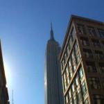 [Clip] Chào mừng bạn đến với thành phố New York