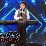 [Clip] Cuộc thi tuyển chọn tài năng Hoa Kỳ – America's Got Talent 2014