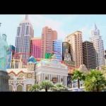 [Clip] Đến thăm khách sạn New York New York ở Las Vegas