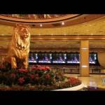 [Clip] Đến thăm khách sạn, sòng bài MGM Grand ở Las Vegas