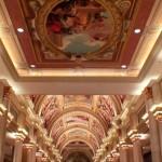 [Clip] Đến thăm khách sạn, sòng bài Venetian ở Las Vegas