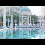 [Clip] Đến thăm khách sạn sòng bài Caesar Palace ở Las Vegas