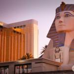 [Clip] Đến thăm thành phố Las Vegas – Thiên đường nơi giữa sa mạc