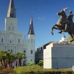 [Clip] Đến thăm thành phố New Orleans, Louisiana