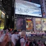 [Clip] Đến thăm Times Square (Quảng trường Thời đại) – Biểu tượng của New York