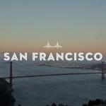 [Clip] Nét hiện đại và cổ điển bên bờ Vịnh San Francisco