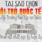 [Clip] Tham dự triển lãm các trường nội trú Quốc tế ở Hà Nội