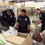 [Clip] Tìm hiểu Hải quan & Biên phòng Hoa Kỳ (Customs and Border Protections (CBP))