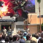[Clip] Tìm hiểu phim Transformer 3D-Ride ở Hollywood