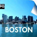 [Clip] Trải nghiệm khoảng khắc Boston